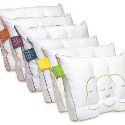 vormkussen Athletic-Pillow